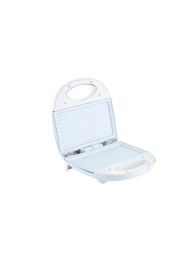 AWOX Sole 750 W Mini Tost Makinesi Renkli